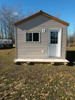 New built 12.6x20 Shed for sale