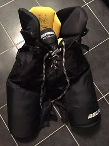 Bauer total one hockey pants