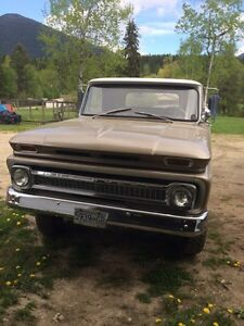 1966 Chevy for sale