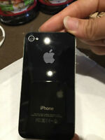very good condition iphone 4