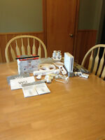 Nintendo Wii, Games, Accessories