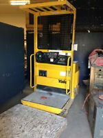 Yale inventory picker / fork lift (reduced price) / inventory