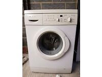 Bosch Exxcel 1200 washing machine 7 kg