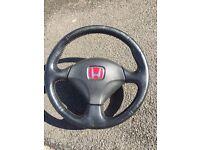 Steering wheel Honda Civic Type R