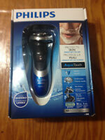 Philips AquaTouch Men's Shaver (AT890/20) [SEALED]
