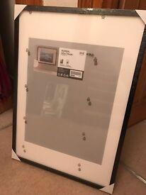 Large IKEA Ribba Frame