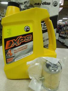 Ski-Doo XPS Maintance and Oil change kit ACE900 415129866 Edmonton Edmonton Area image 2