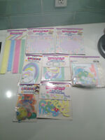BNIB Memories Forever - Scrapbooking Acid Free - Baby $5 For All