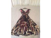 Vestry dress size 8