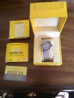 Invicta Men's Special Edition 2877 II Collection Multi-Function