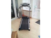 Running machine/ Treadmill