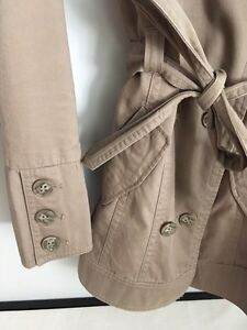 Women's Spring Jacket (size: medium) Sarnia Sarnia Area image 3