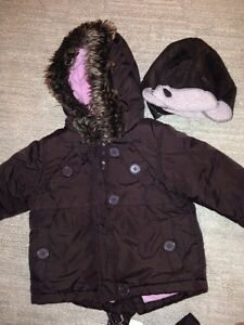 Snowsuit, size 18 to 24 m. London Ontario image 1