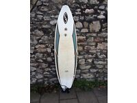"""Great condition 6'7"""" bic surfboard"""
