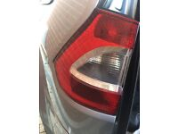 2008 Ford galaxy outer N/S brake light