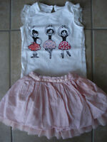 Baby Gap Size 2T Outfits