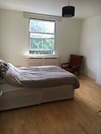 Two doubles and single room available now