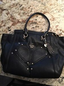 GUESS designer purses
