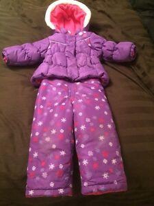 Carter's 24 Month Snow Suit
