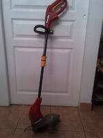 Weed Eater – Taille Bordure
