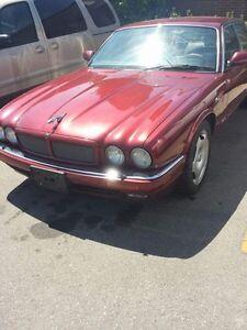 1996 XJR Jaguar Available!