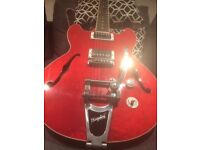 Gibson Midtown with Bigsby