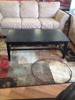 Ashley coffee and end tables - 6137650