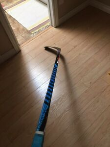 Warrior qrl pro right handed  Peterborough Peterborough Area image 3