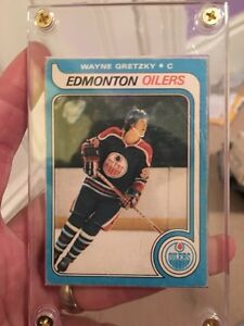 Complete O Pee Chee Hockey Collection 1976-1989 Gretzky Rookie London Ontario image 1