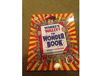 Where's Wally 5 The Wonder Book