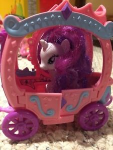 My little pony carriage Peterborough Peterborough Area image 1