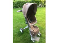 Stokke xplory with loads of extras