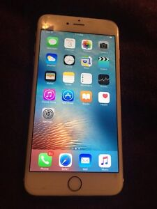 iPhone 6s Plus 16gb for sale or trade
