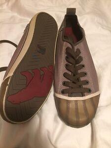 Mens Sorel shoes 9.5 London Ontario image 2
