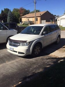 2012 Dodge Journey certified and e tested new price!