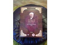 Inspector Morse dvd boxed set