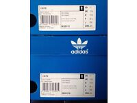 BNIB W/Tags L.E Matching Pairs Adidas Centaur in H2F UK 10.5