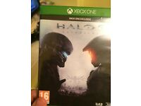Halo guardians Xbox one