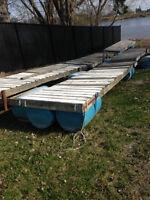 quai,dock,flottant