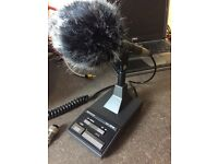 Kenwood MC90 Microphone Ham Radio