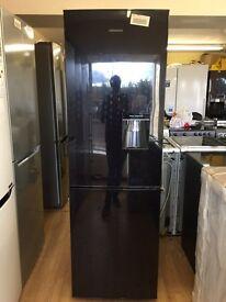 Kenwood fridge freezer model Kfcd60x15