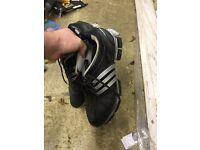 Adidas Tour 360 3.0 Golf Shoes 8.5.