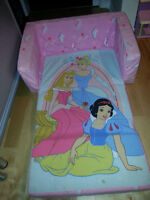 princess couch / bed