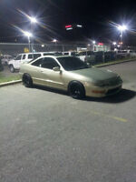 2000 Acura Integra Coupe (Project or Parts Car) (Need It Gone)