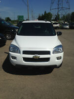 2007 CHEVROLET UP LANDER SAFETY AND E.TESTED FOR 4995$