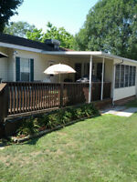 SHERKSTON SHORES RENTAL June 22 - 26 $700 one golf cart included