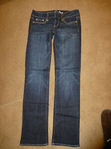 Girls American Eagle Jeans