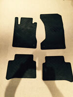 Mercedes E class 2003-2009 Genuine all weather OEM rubber mats