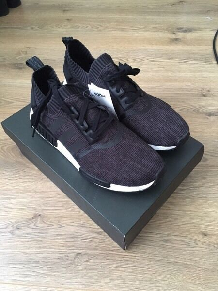 98e9178e9a1 jhetoo For sale brand new ADIDAS NMD R1 PK WINTER WOOL PRIMEKNIT UK12 In