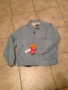 Man's new jacket size extra large
